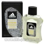парфюм Adidas Intense Touch