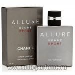 парфюм Chanel Allure Sport Eau Extreme
