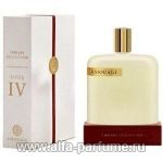 парфюм Amouage Library Collection Opus IV