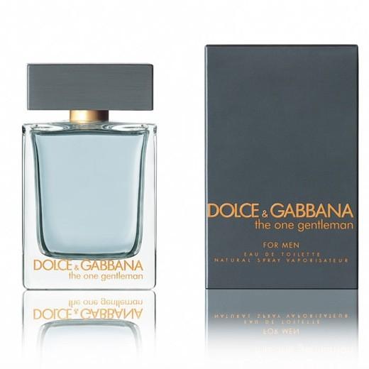Купить Dolce & Gabbana The One Gentleman (мужские) 100ml туалетная ...