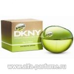 парфюм Donna Karan DKNY Be Delicious So Intense