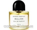 парфюм Byredo Parfums Bullion
