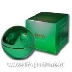 парфюм Hugo Boss In Motion Edition Green