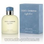 парфюм Dolce & Gabbana Light Blue Men