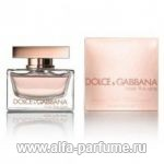 парфюм Dolce & Gabbana Rose The One