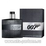 парфюм Eon Productions James Bond 007