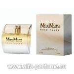 парфюм Max Mara Gold Touch