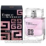парфюм Givenchy Dance With Givenchy