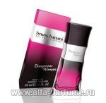 парфюм Bruno Banani Dangerous Woman