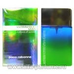 парфюм Paco Rabanne Ultraviolet Man Colours of Summer