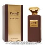 парфюм Korloff Paris Royal Oud