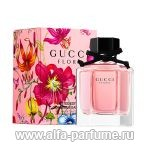 парфюм Gucci Flora Gorgeous Gardenia Limited Edition