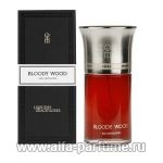 парфюм Les Liquides Imaginaires Bloody Wood
