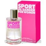 парфюм Jil Sander Sport For Women