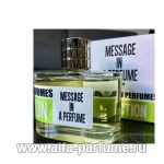 парфюм Mark Buxton Message in a Perfume