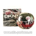 парфюм Donna Karan DKNY Red Delicious Art Men