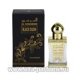 парфюм Al Haramain Black Oudh