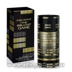 парфюм Davidoff The Brilliant Game