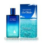 парфюм Davidoff Cool Water Man Summer Seas