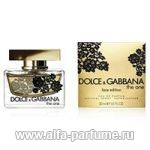 парфюм Dolce & Gabbana The One Lace Edition