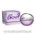 парфюм Donna Karan DKNY Be Delicious City Blossom Urban Violet
