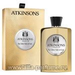 парфюм Atkinsons The Other Side of Oud