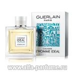 парфюм Guerlain L`Homme Ideal Cologne
