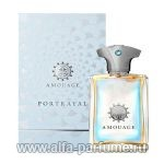 парфюм Amouage Portrayal Man