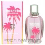 парфюм Givenchy Insense Ultramarine Beach Girl