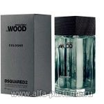 парфюм DSquared2 He Wood Cologne