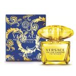парфюм Versace Yellow Diamond Intense