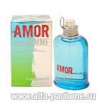парфюм Cacharel Amor pour Homme Sunshine