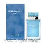 парфюм Dolce & Gabbana Light Blue Eau Intense