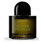 парфюм Byredo Parfums Oliver Peoples Moss