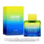 парфюм Antonio Banderas Radiant Seduction Blue