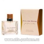 парфюм Celine Dion Parfum Notes