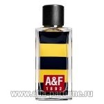 парфюм Abercrombie & Fitch 1892 Yellow Stripes