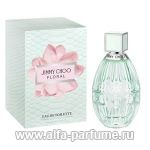 парфюм Jimmy Choo Floral