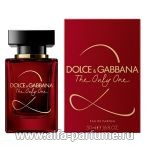 парфюм Dolce & Gabbana The Only One 2