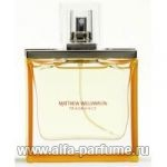 парфюм Mattenew Williamson Warm Sand