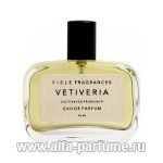 парфюм Fiele Fragrances Vetiveria