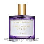 парфюм Zarkoperfume Purple Molecule 070 07