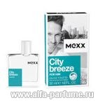 парфюм Mexx City Breeze For Him