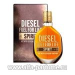 парфюм Diesel Fuel For Life Spirit
