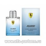 парфюм Ferrari Light Essence Acqua