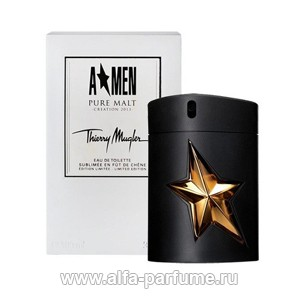 Thierry Mugler A'Men Pure Malt Creation