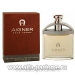 парфюм Aigner pour Homme