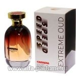 парфюм Carrera Speed Extreme Oud