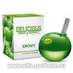 парфюм Donna Karan DKNY Delicious Candy Apples Sweet Caramel