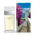 парфюм Dolce & Gabbana Light Blue Escape to Panarea